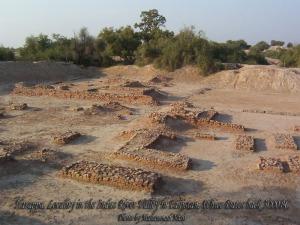 قدیم شہر ہڑپا