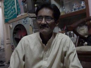 فوجی کا بیٹا پاکستان میں آکر نائی بن گیا