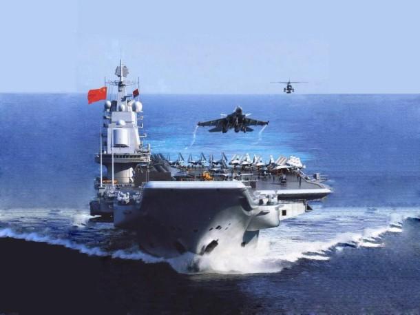 china navy aircraft
