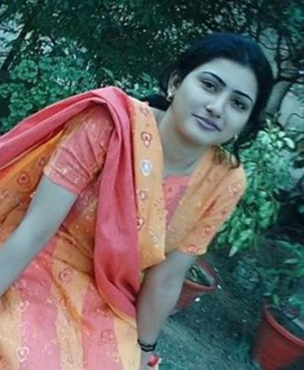pkistani woman1