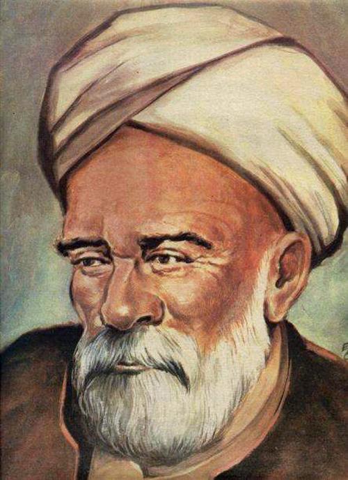 Abu Nasr Farabi 3