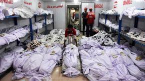 کراچی کی 1200 اموات اور ذمہ دار کوئی بھینہیں؟
