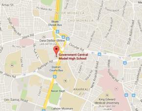 پولنگ سٹیشن کی معلومات اب گوگل میپپر