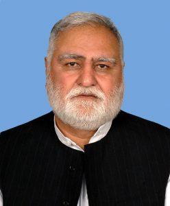 اکرم خان درانی