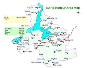 حلقہ این اے19 (ہریپور1)