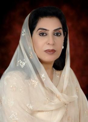 ڈاکٹر فہمیدہ مرزا