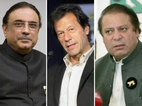 الیکشن 2018اور سیاسی جماعتوں کی صفبندیاں