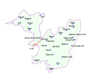 حلقہ این اے18 (ایبٹآباد2)