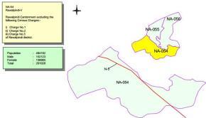 حلقہ این اے54 ( راولپنڈی5)