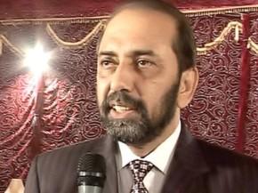 سندھ یونائیٹڈ پارٹی